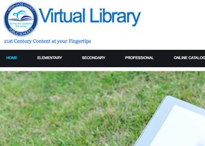 VirtualLibrary